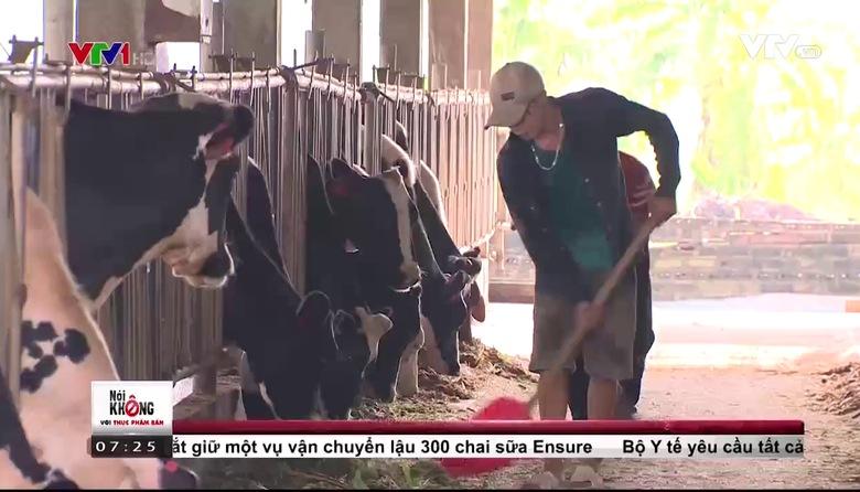 Nói không với thực phẩm bẩn (7h25) - 19/9/2017