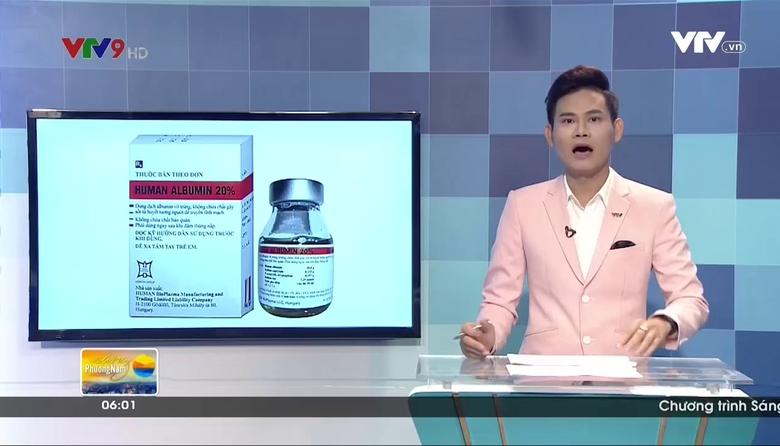 Sáng Phương Nam - 19/9/2017