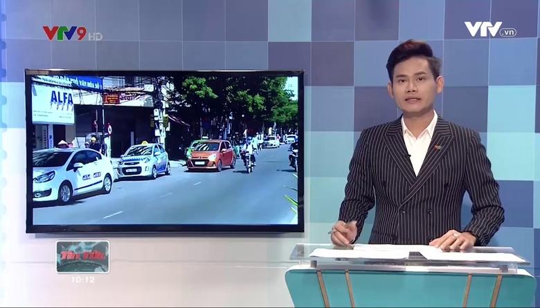Tin tức 10h VTV9 - 19/9/2017