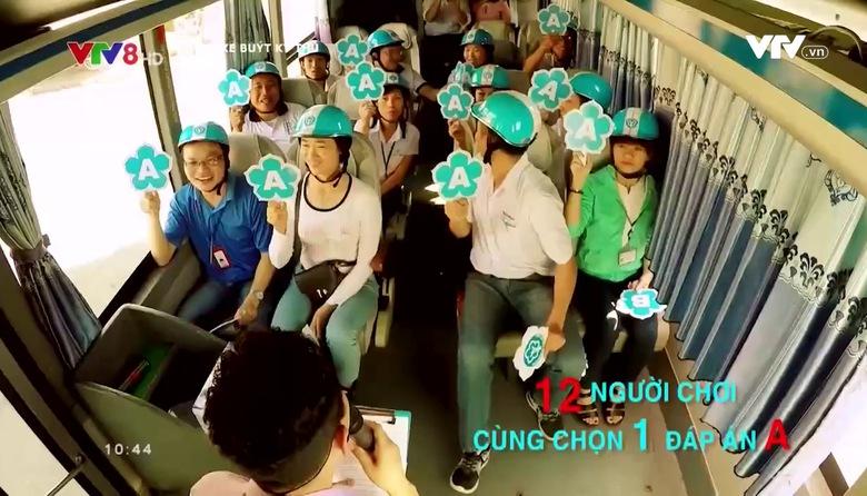 Chuyến xe buýt kỳ thú: Về Đồng Nai