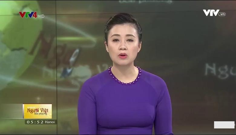 Người Việt bốn phương - 24/9/2017