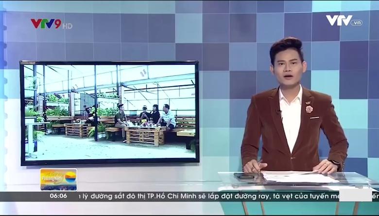 Sáng Phương Nam - 24/9/2017