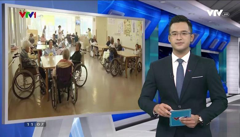 Thời sự 11h VTV1 - 24/9/2017
