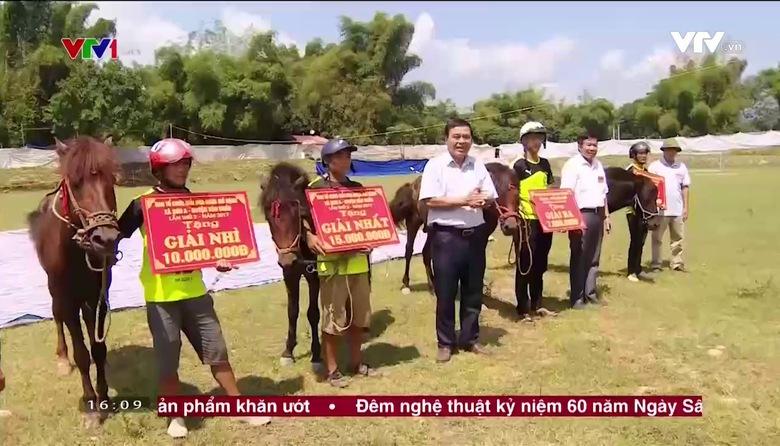 Thời sự 16h VTV1 - 24/9/2017