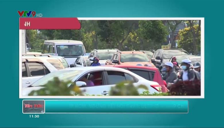 Tin tức 11h30 VTV9 - 24/9/2017
