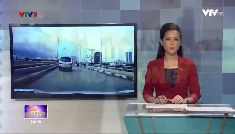 Tin tức 16h VTV9 - 24/9/2017