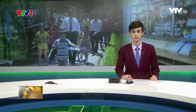 Bản tin tiếng Nga - 23/9/2017