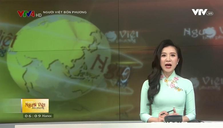 Người Việt bốn phương - 25/9/2017