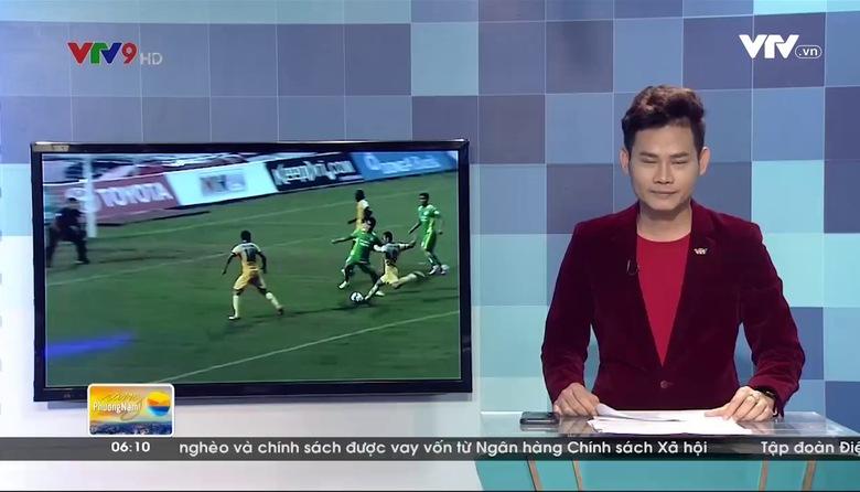 Sáng Phương Nam - 25/9/2017