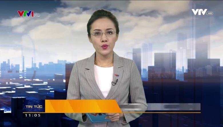 Thời sự 11h VTV1 - 25/9/2017