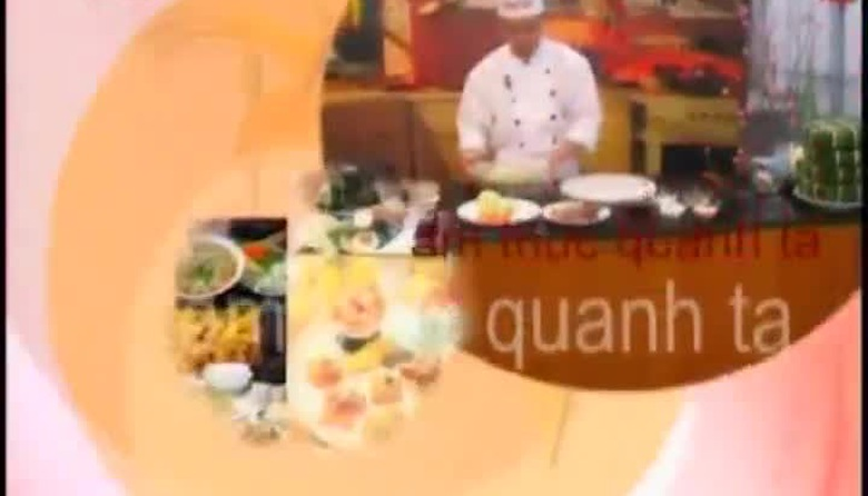 Bếp Việt: Món ngon từ rau rừng