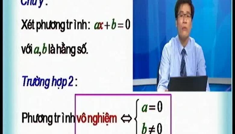 BTKTVH: Toán lớp 9 - Hệ phương trình bậc nhất hai ẩn chứa tham số
