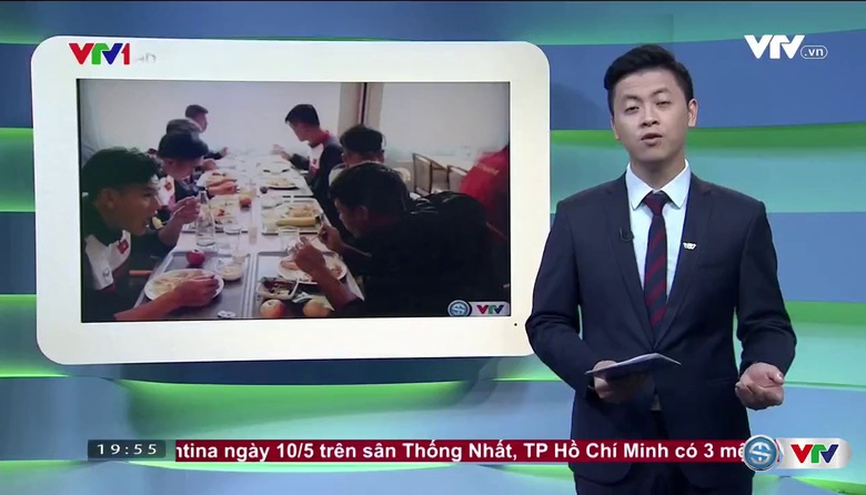 Thể thao 24/7 - 28/4/2017