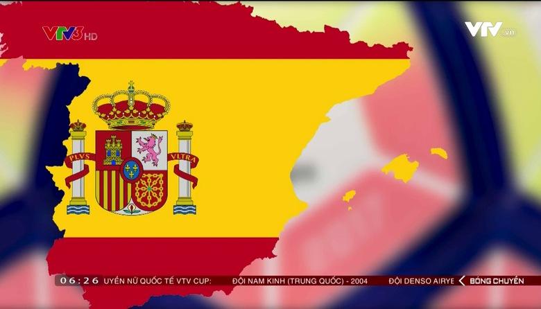 Tại sao các cầu thủ thi đấu tại Tây Ban Nha lại trốn thuế?