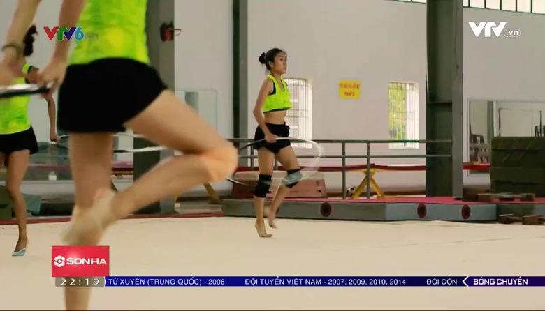 Trương Mai Nhật Linh và giấc mơ SEA Games
